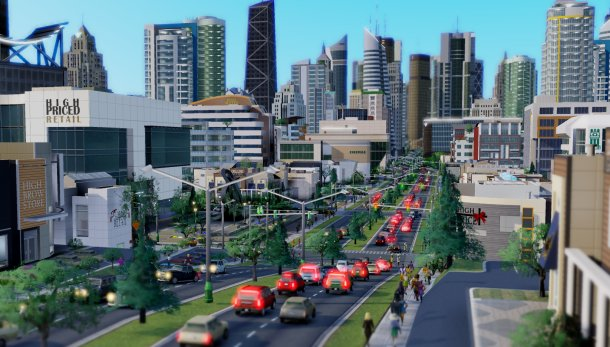 скачать игру Simcity 2014 через торрент на пк - фото 7