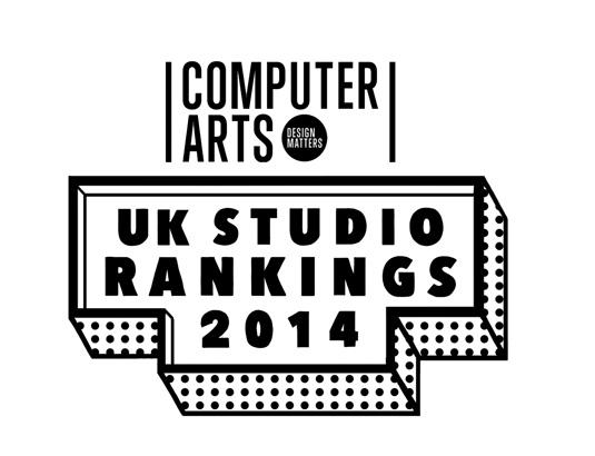Exclusive Computer Arts survey: the UK's top 50 studios