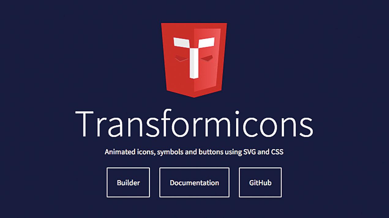 50 free web tools - Transformicons