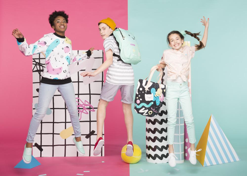 cartoon network clothes