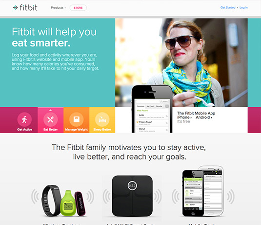 Web design trends 2013: flat