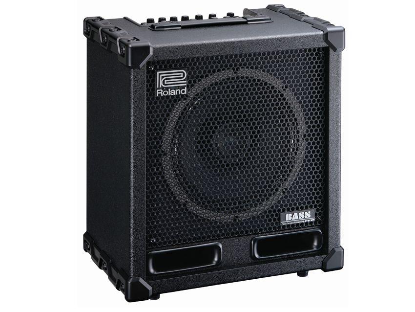 Namm 2011 Roland Cube Xl Bass Amp Series Announced
