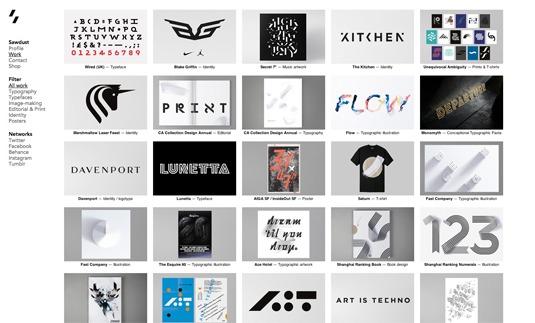 10 tips for a killer design portfolio creative bloq for Interior design portfolio pdf