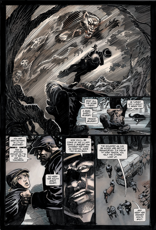 kros panel 4