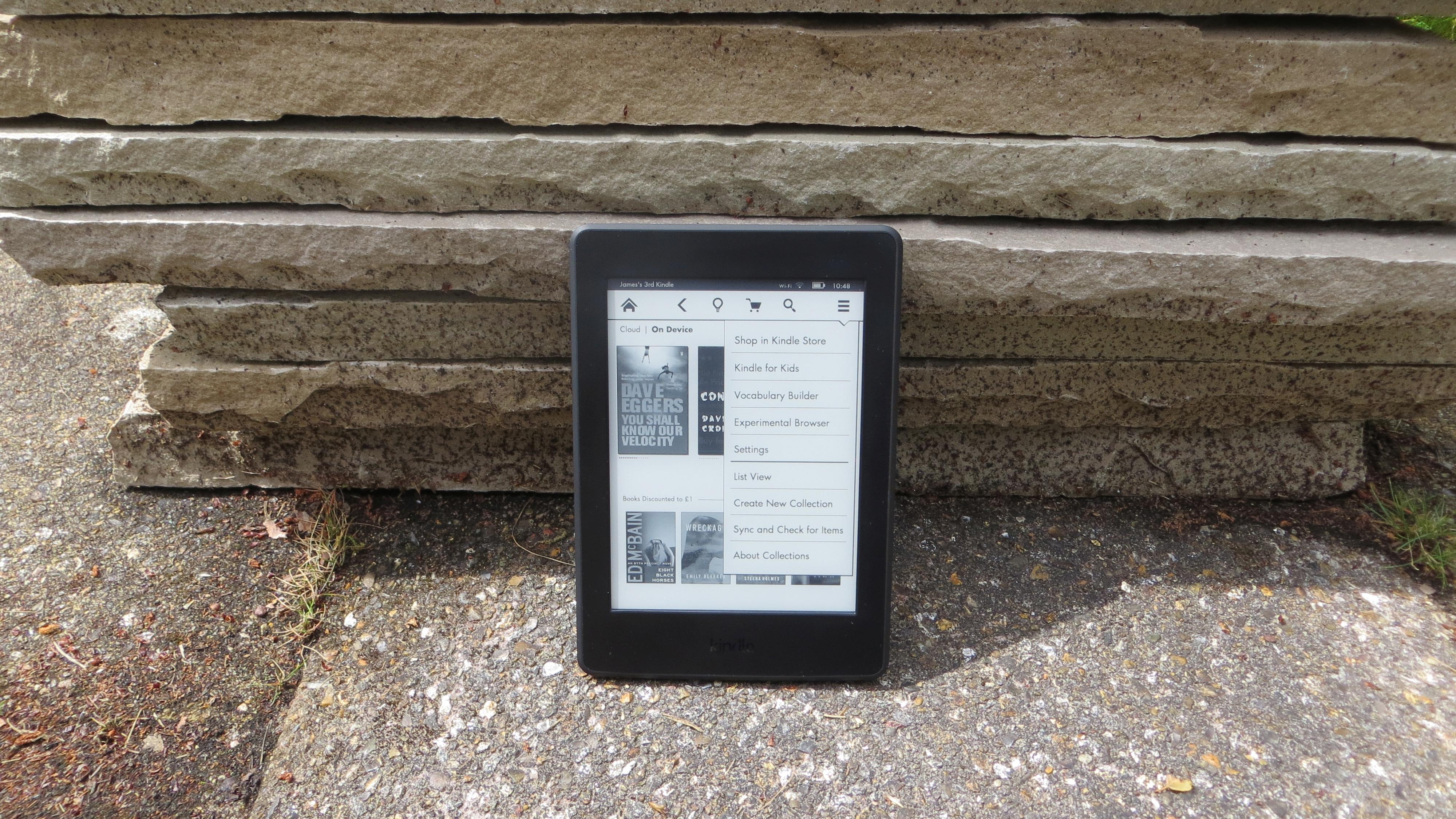 Kindle Vs Sony Reader: The Best Ebook Readers For Australians