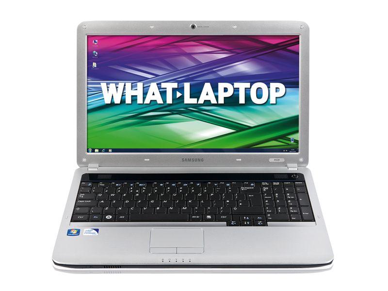 Samsung r530 review techradar - Batterie ordinateur portable samsung r530 ...