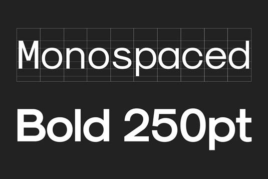 Free font: Sk-Modernist