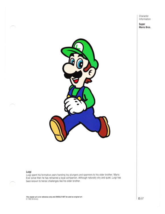 Nintendo pantone