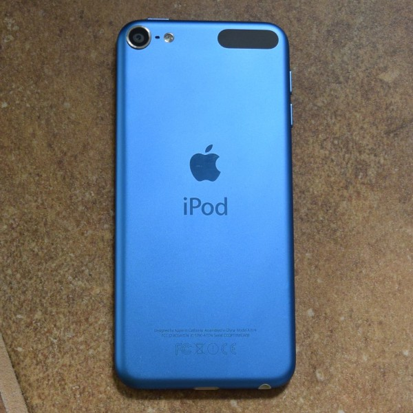 Ipod 6th generation release date in Perth