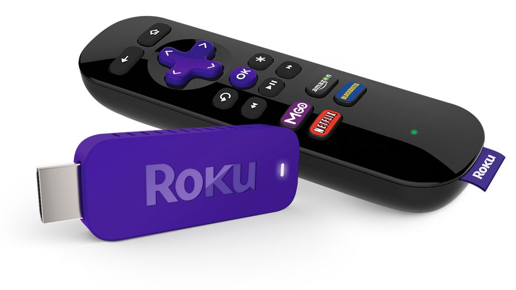 Roku streaming stick deals