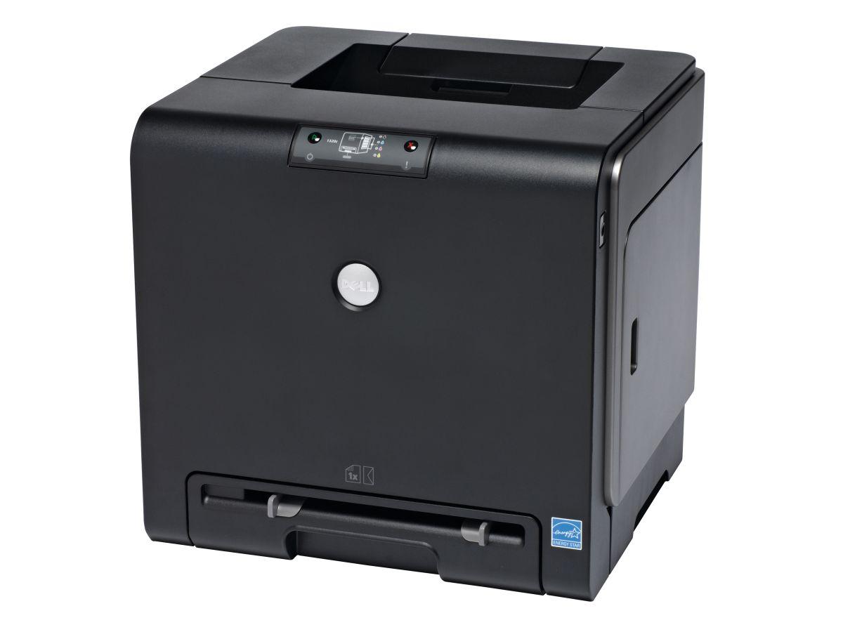 Find A Printer Driver For Dell Color Laser 1320c