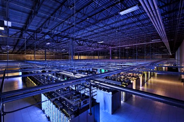 Traditional data warehouses are so last millennium | ITProPortal
