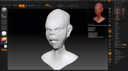 How to optimise a model for 3D printing