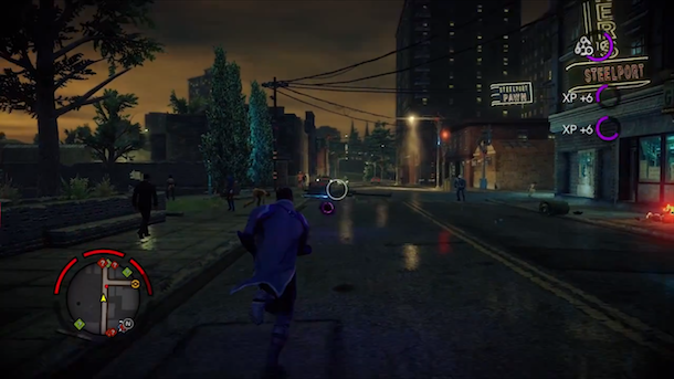 Here's 10 minutes of Saints Row 4's E3 gameplay footage ...