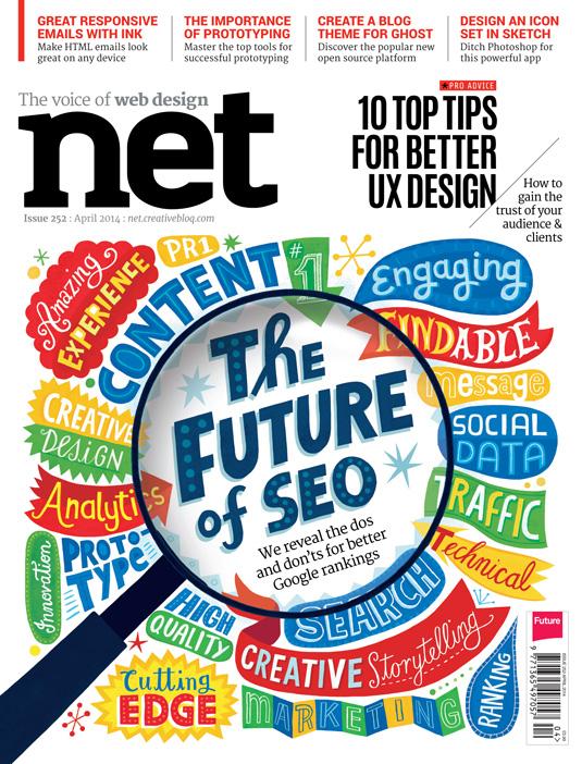 net magazine issue 252
