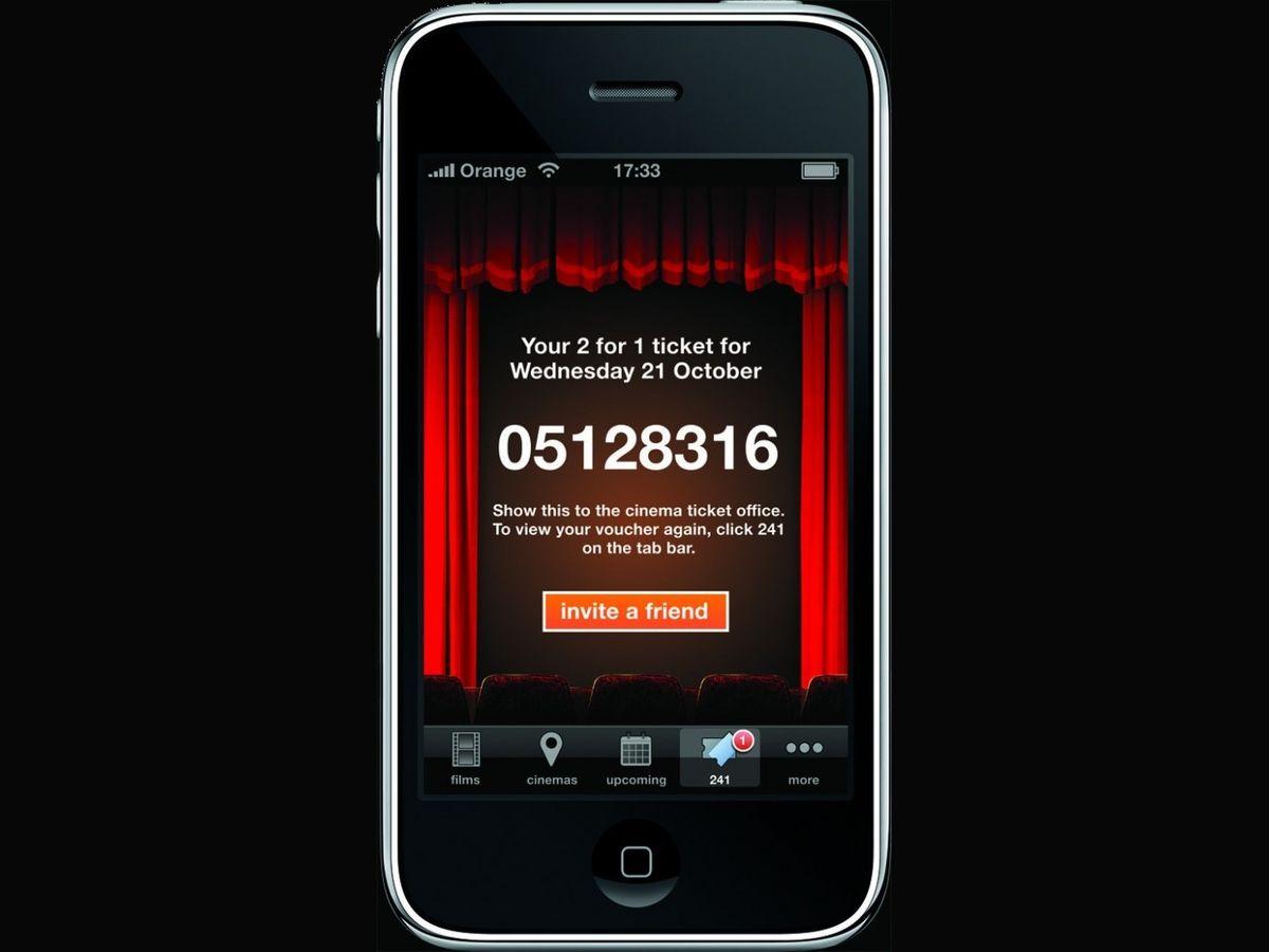 Vpn Orange Iphone