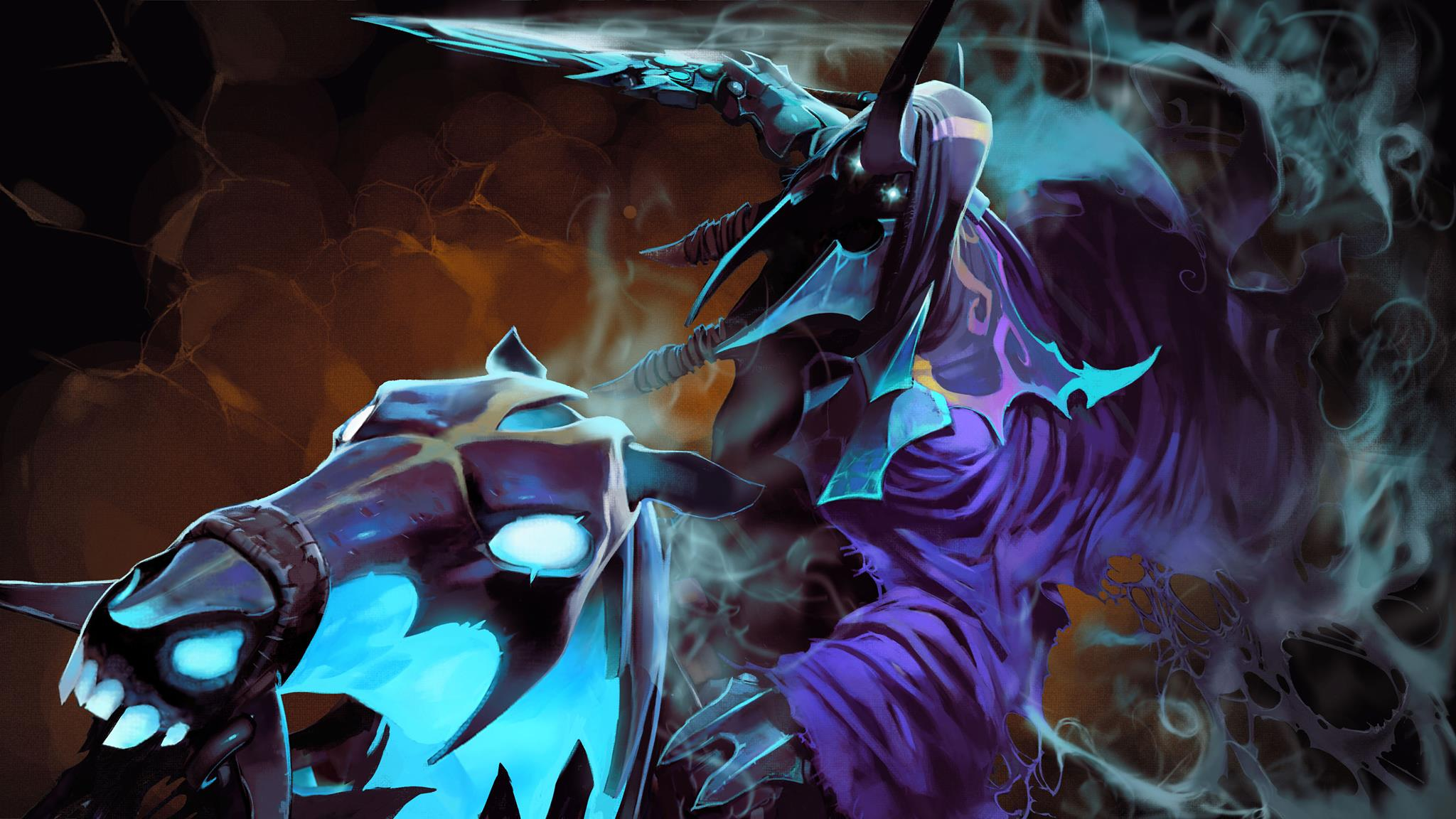 unsung heroes of dota 2 abaddon pc gamer