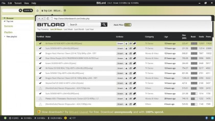 Download BitLord free