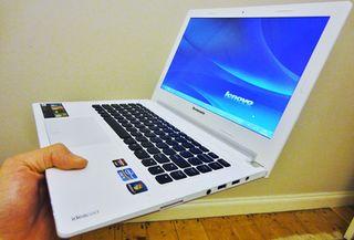 Lenovo IdeaPad S300 review | TechRadar