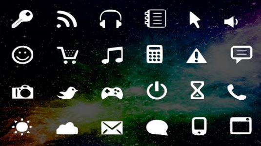 Symbol1 font