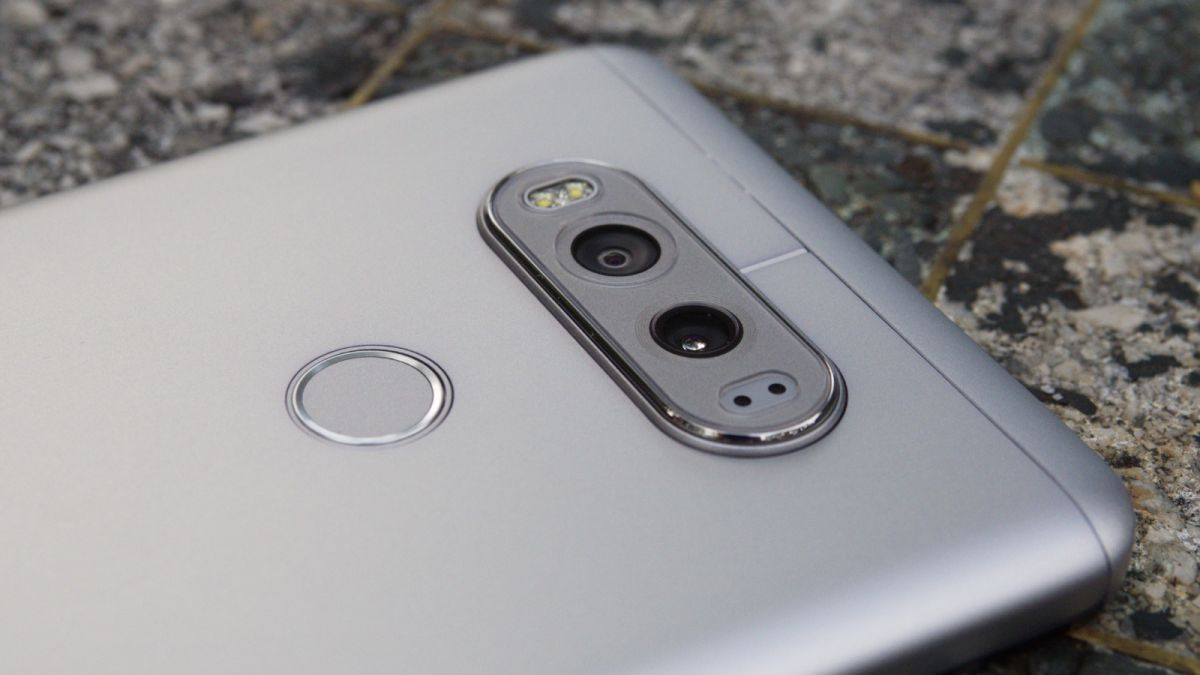 Will the LG V30 camera really outperform the Galaxy S8 and iPhone 7 Plus?