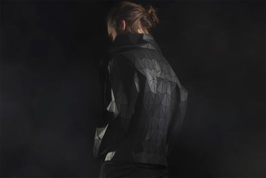geometric clothes