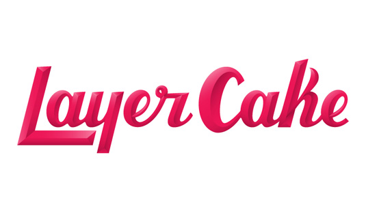 Logotype: Layer Cake