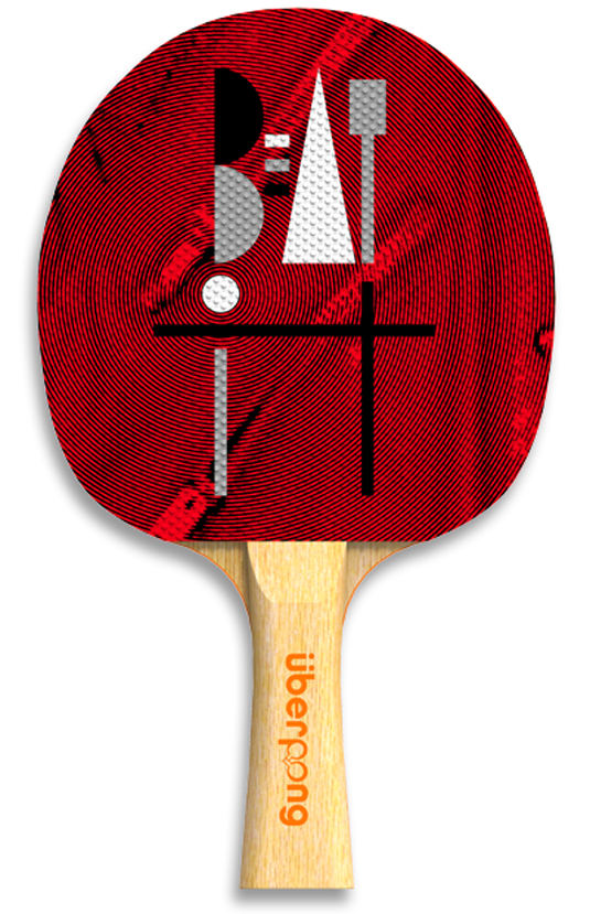 uber ping-pong