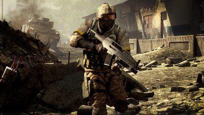 Modern Warfare 2 or Bad Company 2?