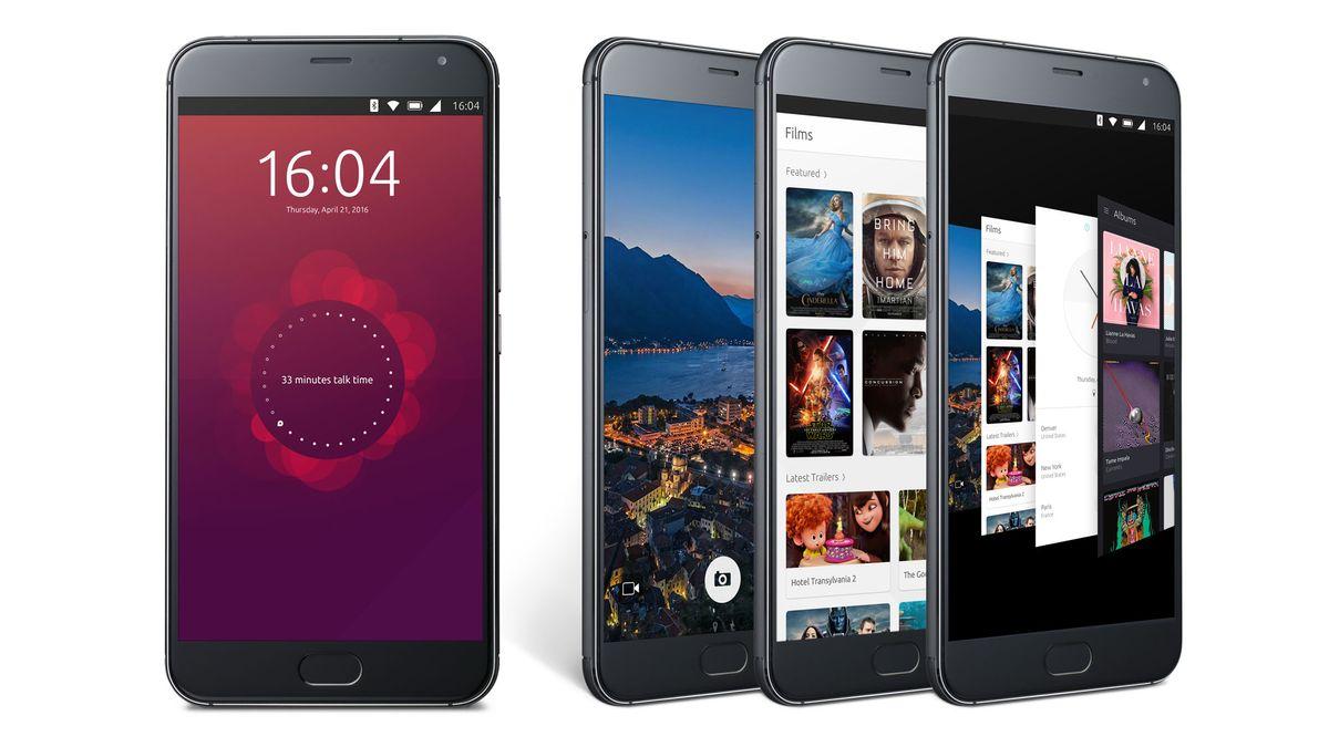 Meizu Pro 5 is the most powerful Ubuntu smartphone ever ...