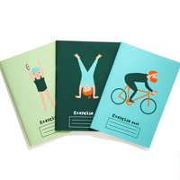 Donna Wilson - Exercise Books