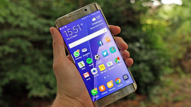Samsung Galaxy S6 Edge Plus review