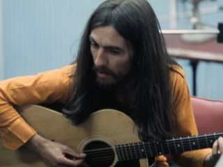 George Harrison in 1970 the year he released All Things Must Pass