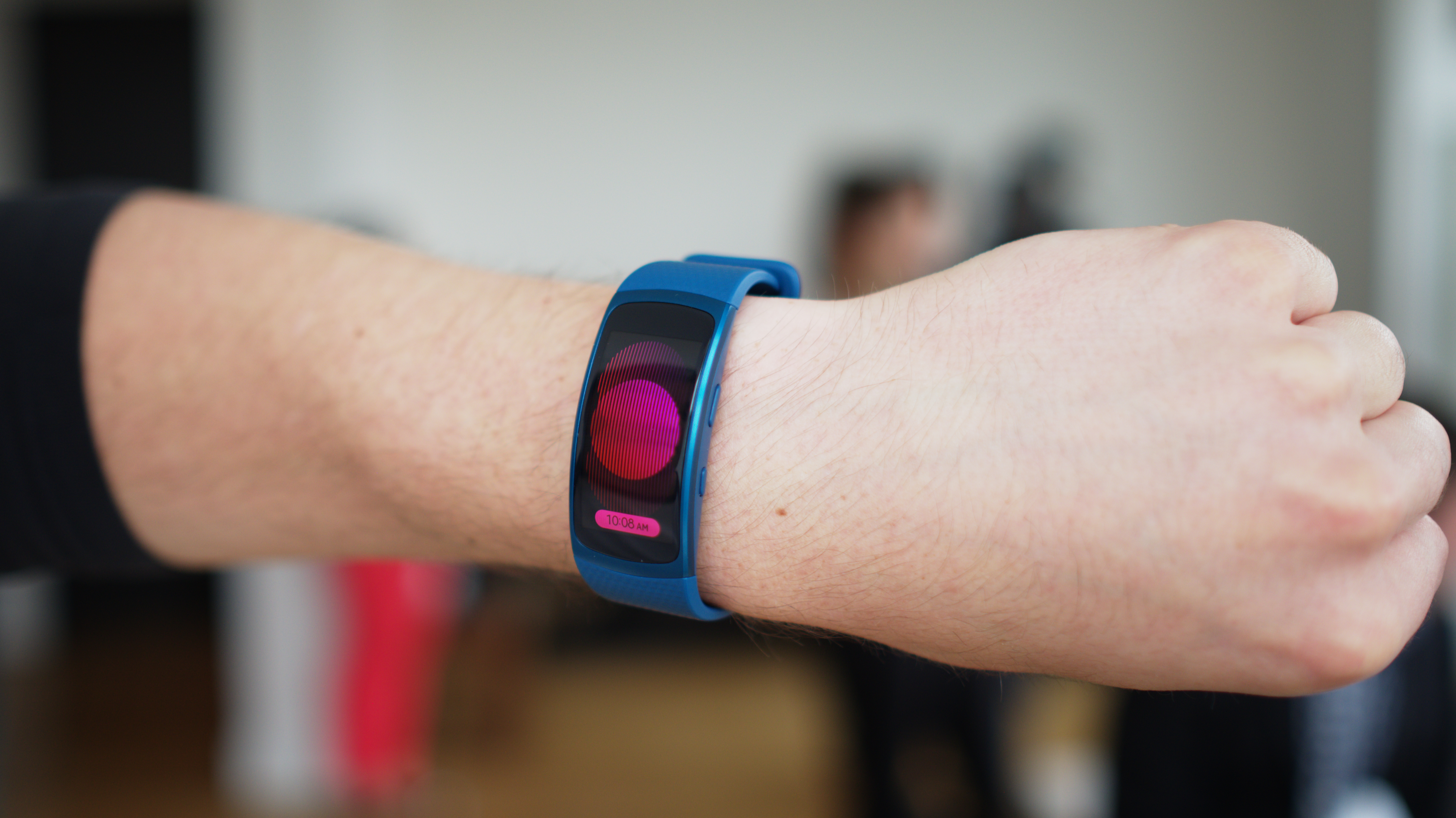 292a6921c11a Best fitness tracker 2017: the top 10 activity bands on the planet