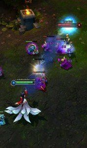 how to make league of legends 64 bit