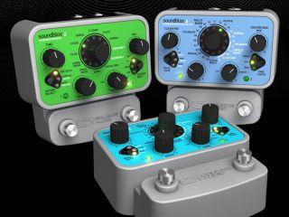 Source Audio s new Soundblox 2 lineup