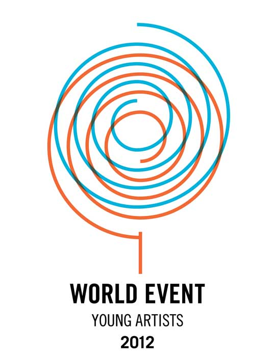 World Artist logo