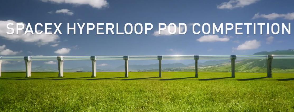 hyperloop-pod-competition