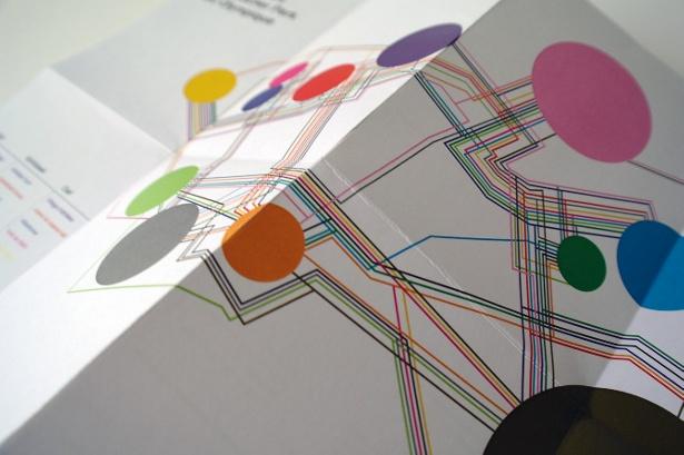 Aime Basson - Olympic Park Map