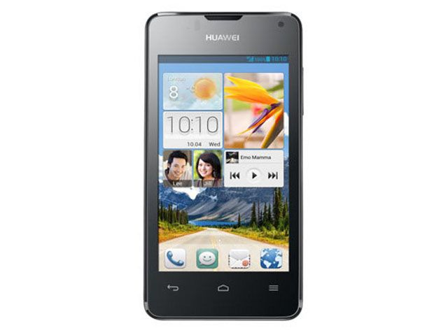 Huawei Ascend Y300 review | ITProPortal