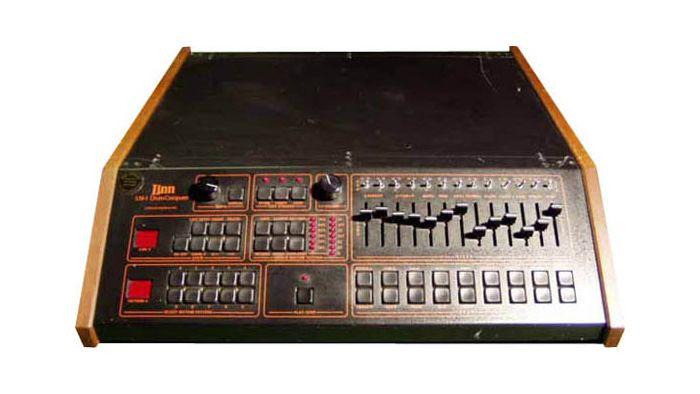 recreate prince 39 s classic drum machine sound in ableton live 9 5 musicradar. Black Bedroom Furniture Sets. Home Design Ideas