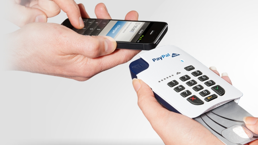 PayPal debit cards, check deposits, and more on the way, ONLY infoTech
