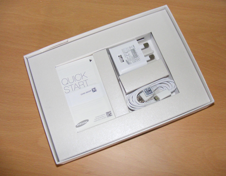 Galaxy Tab accessories