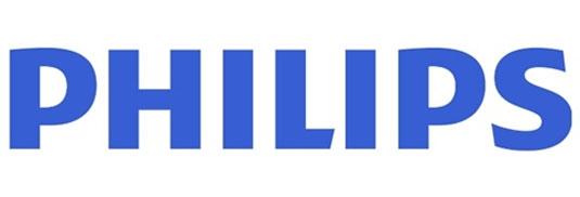 philips new logo