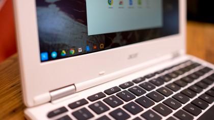 Acer Chromebook 11 review