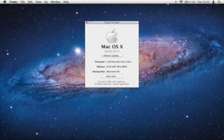 Os x lion update 10.7 download