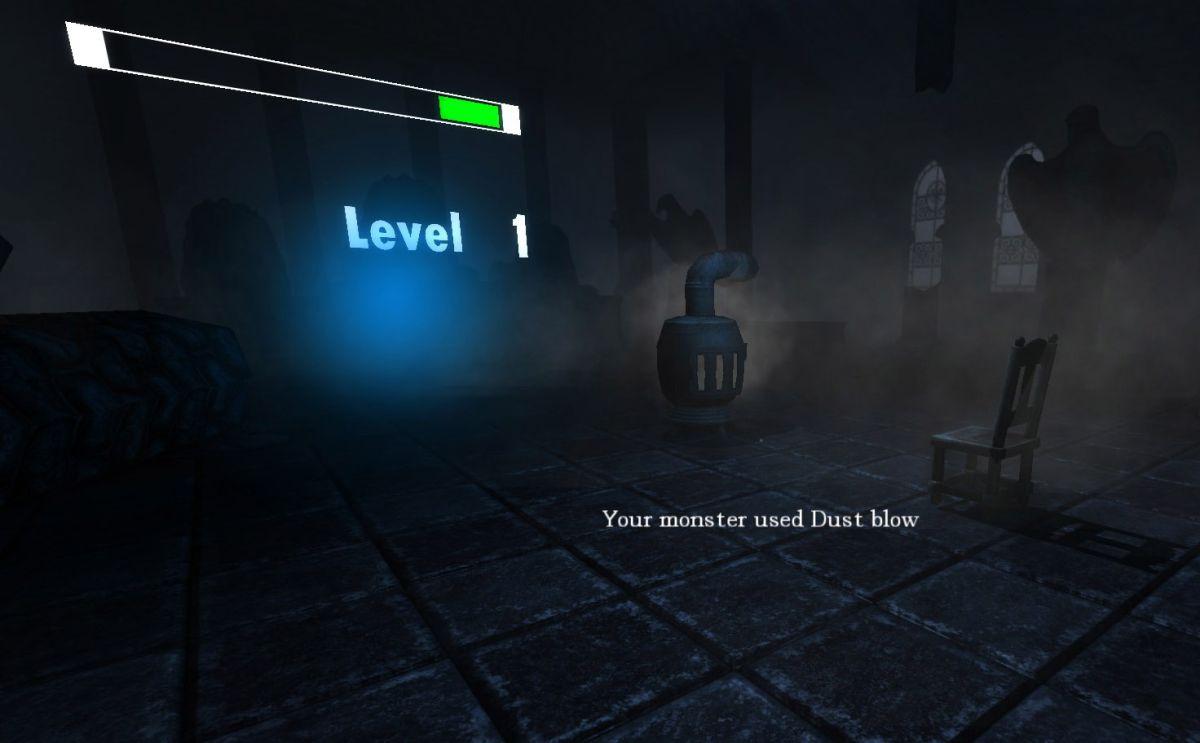 Amnesia: The Dark Descent mod brings in... Pokémon?