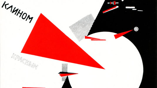 Constructivism: Beat the Whites with the Red Wedge