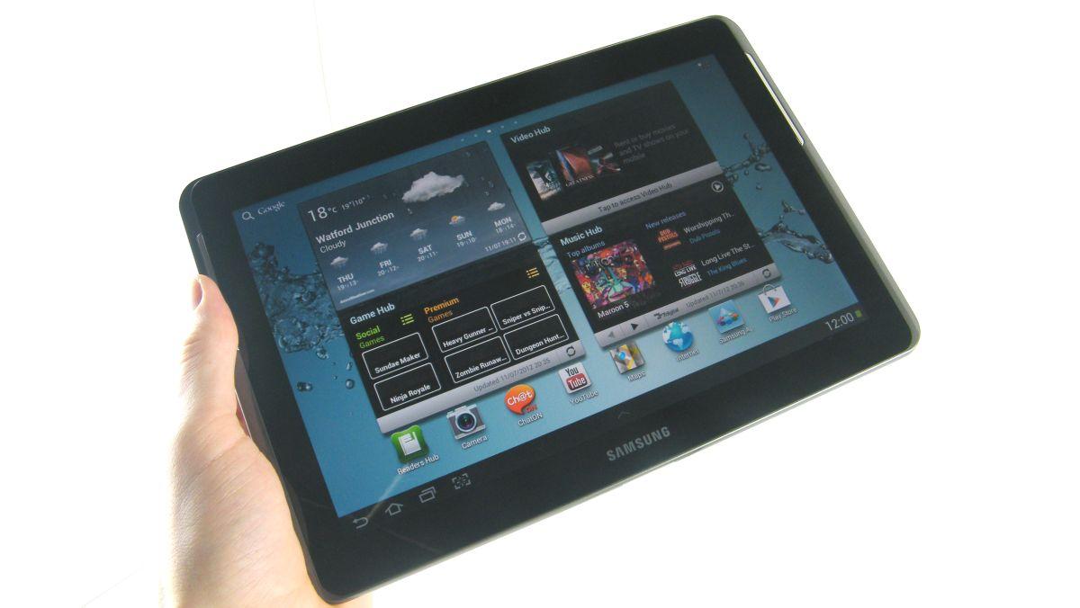 Samsung's Galaxy Tab 3 Plus to rock an 11.6-inch Super ...