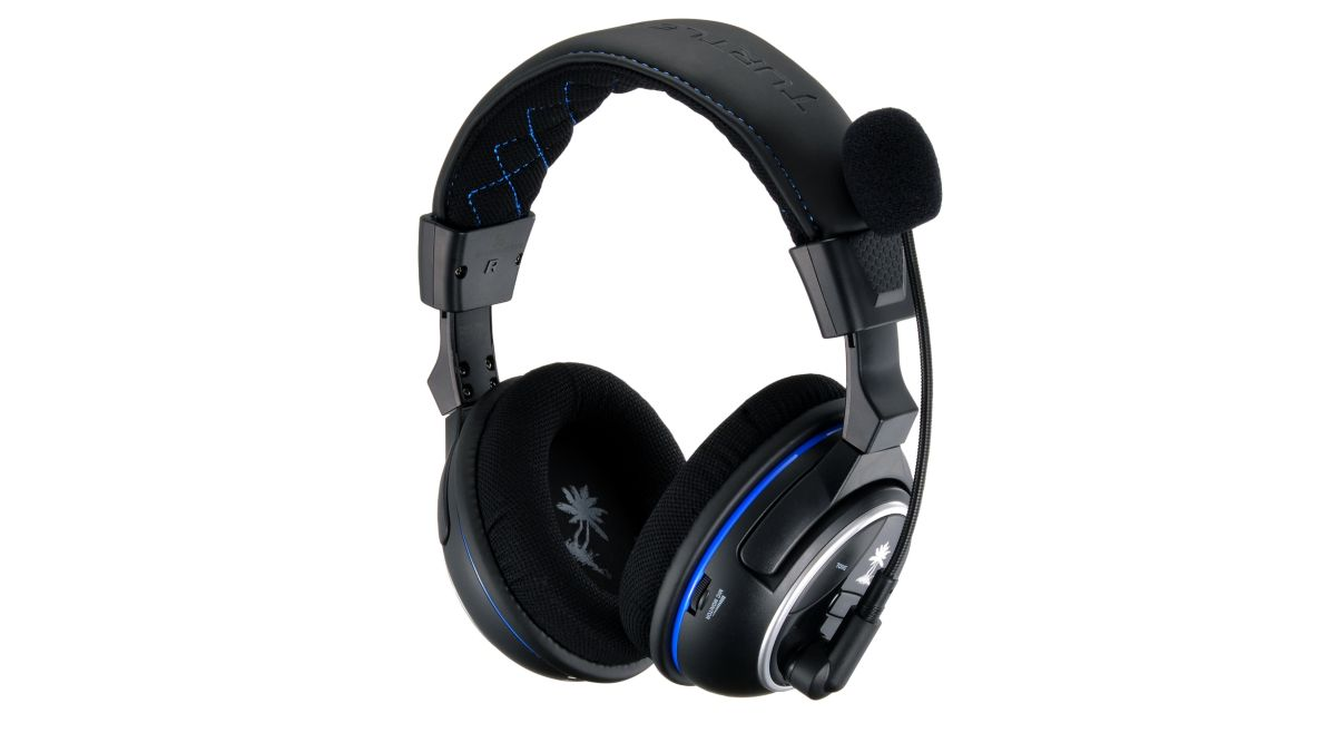 Turtle Beach Ear Force PX4 review